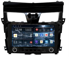 Штатная магнитола Redpower K71302 для Nissan Teana III 2014-2021 на Android 10.0