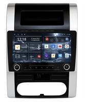 Штатная магнитола Redpower K71001 для Nissan X-Trail II (T31) 2007-2014 с климат-контролем на Android 10.0