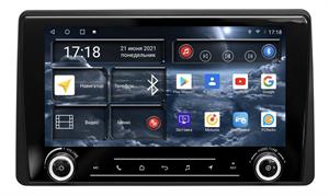 Штатная магнитола Redpower K71258 для Renault Duster 2020-2021 на Android 10.0