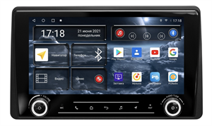 Штатная магнитола Redpower K71258 для Renault Arcana 2019-2020 на Android 10.0