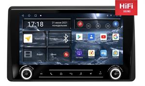 Штатная магнитола Redpower K75258 Hi-Fi для Renault Arcana 2019-2020 на Android 10.0