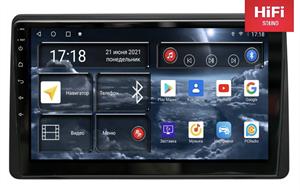 Штатная магнитола Redpower K75258 Hi-Fi для Renault Duster 2020-2021 на Android 10.0
