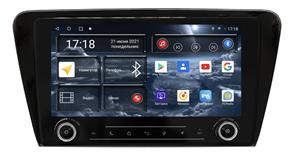 Штатная магнитола Redpower K71007 для Skoda Octavia III (A7) 2013-2018 на Android 10.0