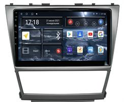 Штатная магнитола Redpower 75064 Hi-Fi для Toyota Camry V40 2006-2011 климат под рынок США на Android 10.0