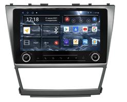 Штатная магнитола Redpower K71064 для Toyota Camry V40 2006-2011 климат для рынка США на Android 10.0