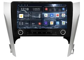 Штатная магнитола Redpower K71131 для Toyota Camry V50 2011-2014 на Android 10.0