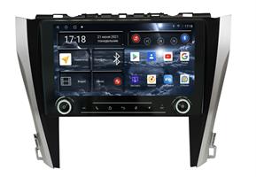 Штатная магнитола Redpower K71231 для Toyota Camry V55 2014-2018 на Android 10.0