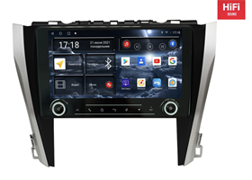 Штатная магнитола Redpower K75231 Hi-Fi для Toyota Camry V55 2014-2018 на Android 10.0