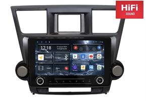 Штатная магнитола Redpower K75035 Hi-Fi для Toyota Highlander (U40) 2007-2013 на Android 10.0