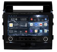 Штатная магнитола Redpower K71200G для Toyota Land Cruiser 200 2007-2015 глянец на Android 10.0