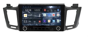 Штатная магнитола Redpower K71017 для Toyota RAV4 (CA40) 2013-2019 на Android 10.0