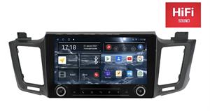 Штатная магнитола Redpower K75017 Hi-Fi для Toyota RAV4 (CA40) 2013-2019 на Android 10.0