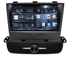 Штатная магнитола Redpower 71040 для Kia Sorento 2012+ XM, рестайл с навигацией на Android 10.0
