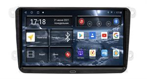 Автомагнитола Redpower 71216 для Skoda Universal 9 дюймов на Android 10.0
