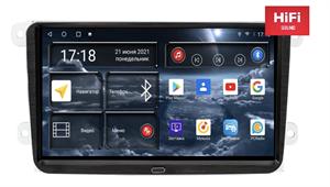 Автомагнитола Redpower 75004 для Skoda Universal 9 дюймов на Android 10.0