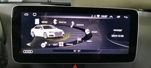 CarMedia XN-A1003L-Q6 для Audi Q5 I 2008-2016 на Android 10.0