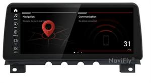 CarMedia XN-B1010H для BMW 7 (F01, F02, F04) 2009-2015 CIC на Android 10.0