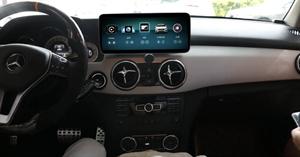 CarMedia XN-M1010H для Mercedes GLK-klasse (x204) 2013-2015 NTG 4.5 на Android 10.0