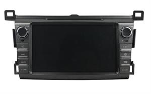 CarMedia XN-8017-P5 для Toyota RAV4 (CA40) 2013-2019 на Android 10.0