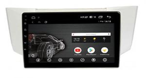 Штатная магнитола VOMI ST2854-T3 для Lexus RX II 330 2003-2009 на Android 10.0