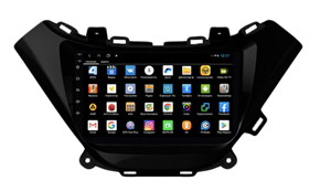 Parafar для Chevrolet Malibu IX 2015-2018 на Android 9.0 (PF021XHD)
