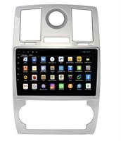 Parafar для Chrysler 300C I 2004-2007 на Android 9.0 (PF030XHD)