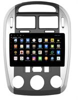 Parafar для Kia Cerato I 2003-2008 на Android 9.0 (PF278XHD)