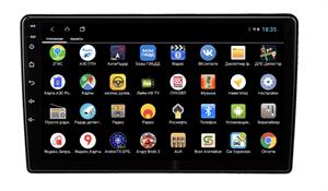 Parafar для Kia Optima III 2014-2016 на Android 9.0 (PF582XHD)