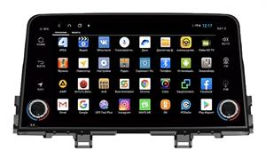 Parafar для Kia Picanto III 2017-2020 на Android 9.0 (PF311XHD8)