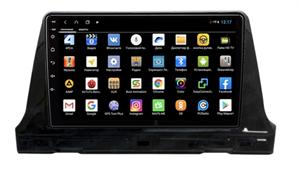 Parafar для Kia Seltos 2019-2021 на Android 9.0 (PF282XHD)