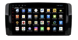 Parafar для Mercedes R class без DVD на Android 9.0 (PF212XHD)