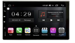 FarCar RG832 (S300) для Universal 7 дюймов на Android 9.0.