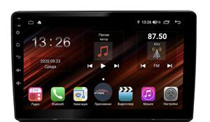 Универсальная магнитола XH856 (S400) 10 дюймов на Android 10.0