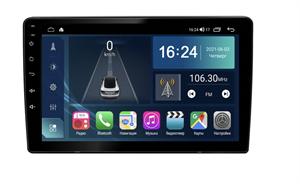 Универсальная магнитола FarCar s400 (TG855) 2/32 ГБ 9 дюймов на Android 10.0