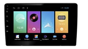 Универсальная магнитола FarCar 2 DIN D855 9 дюймов на Android 8.1