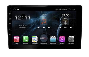 Универсальная магнитола H857 1 DIN 9 дюймов на Android 10.0