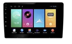 Универсальная магнитола FarCar 2 DIN D856 10 дюймов на Android 8.1