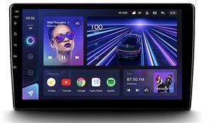 Универсальная магнитола 10 дюймов Teyes CC3 4/64 ГБ на Android 10.0