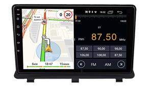 Parafar для Opel Antara 2006-2015 на Android 9.0 (PF017XHD)