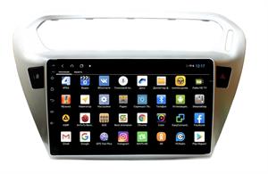 Parafar для Peugeot 301 I 2012-2018 на Android 9.0 (PF991XHD)