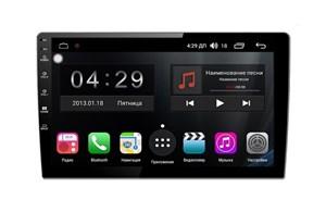 Farcar RG858 (S300) 1DIN для Universal 10.1 дюймов на Android 9.0