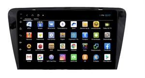 Parafar для Skoda Octavia III 2013-2018 на Android 9.0 (PF993XHD)