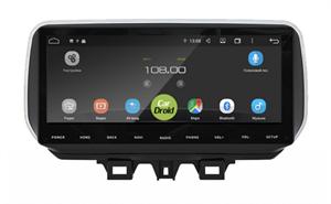 Штатная магнитола Roximo CarDroid RD-2023W для Hyundai Tucson III 2018-2019 на Android 10.0,DSP