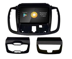 Штатная магнитола Roximo S10 RS-1717 для Ford Kuga II 2013-2019 на Android 10.0