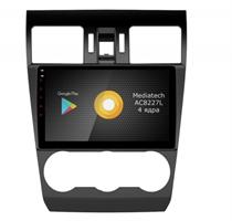 Штатная магнитола Roximo S10 RS-3401-N13 для Subaru Forester IV 2013-2014 на Android 10.0
