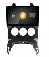 Штатная магнитола Roximo S10 RS-2905 для Peugeot 3008 I, 5008 I 2009-2016 на Android 10.0