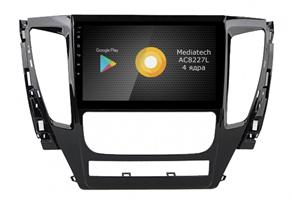 Штатная магнитола Roximo S10 RS-2615 для Mitsubishi Pajero Sport III 2015-2019 на Android 10.0