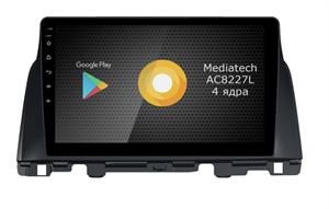 Штатная магнитола Roximo S10 RS-2310-M18 для KIA Optima IV 2016-2020 на Android 10.0