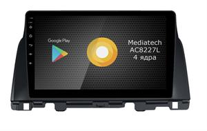 Штатная магнитола Roximo S10 RS-2310-N16 для KIA Optima IV 2016-2020 на Android 10.0