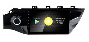 Штатная магнитола Roximo S10 RS-2312-N17 для KIA Rio IV 2017-2019 на Android 10.0